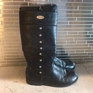 Michael Kors Girls Boots